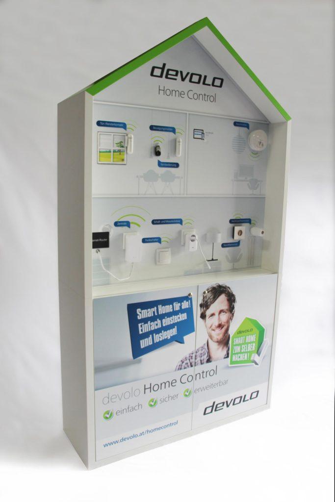 SMART HOME HOUSE | DEVOLO