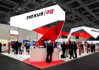 NEXUS AG | DMEA 2019